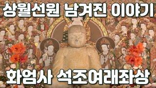 [위례천막결사] 상월선원 남겨진 이야기 #상월선원 부처…