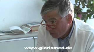 Замена тазобедренного сустава в Германии - 1. www.glorismed.de(Эндопротезирование тазобедренного сустава Продолжение: http://youtu.be/UAM7vAiA6N4 Подробная информация: http://www.glorism..., 2010-11-10T14:27:36.000Z)
