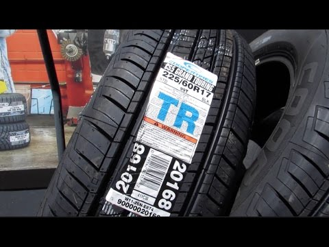 Cooper Cs5 Grand Touring Tire Review Should I Buy Them Youtube