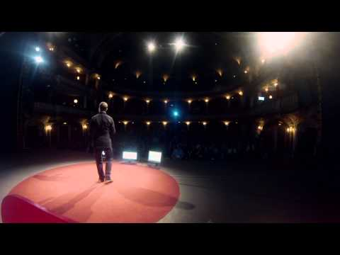Decode Unicode - The World's Writing Systems: Johannes Bergerhausen At TEDxVienna