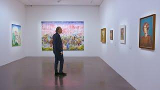 Gallery Tour | 20th Century & Contemporary Art Evening Sale, New York