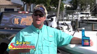 How to Clean Your Boat Engine from Ethanol Fuel Problems Star Tron