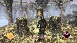 Two Worlds 2 Gameplay PS3 Part 7
