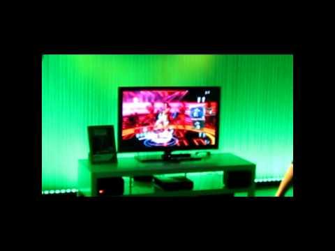 Kinect  Dance Central @ Gamescom 2010