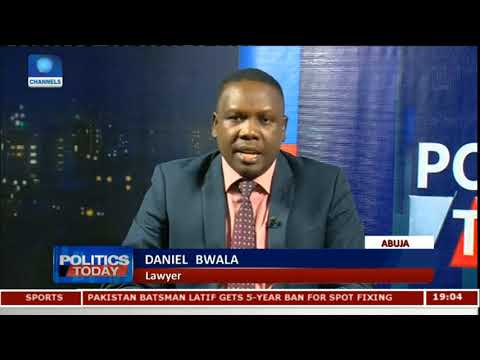 Its Only The Court That Can Label IPOB A Terrorist Group - Legal Practitioner