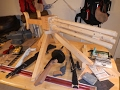 Woodworking Project Ideas out of 2 by 4's - Cubscout Eric