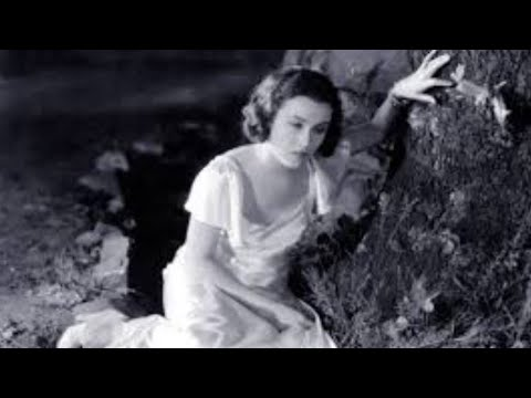 """❤1934 """"Woman in the Dark"""" Melvyn Douglas, Faye Wray~Classic Movie Black and White Mystery Crime"""