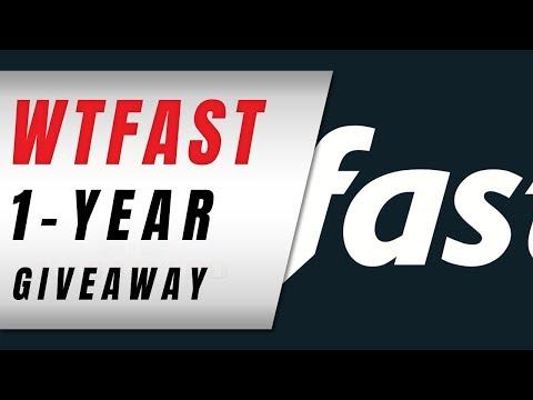 wtfast free trial - Myhiton