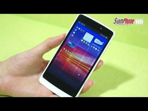 [HD] Review Oppo Find Clover - Smartphone Android [TH-SUB]