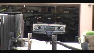 1964 Merc Wagon AFX Tow Hauler