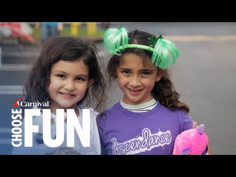 Relay For Life: American Cancer Society 2017 | Carnival Cruise Line