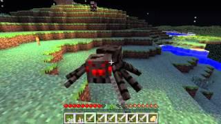 Minecraft [1.2.4] - สู้โว๊ย #4