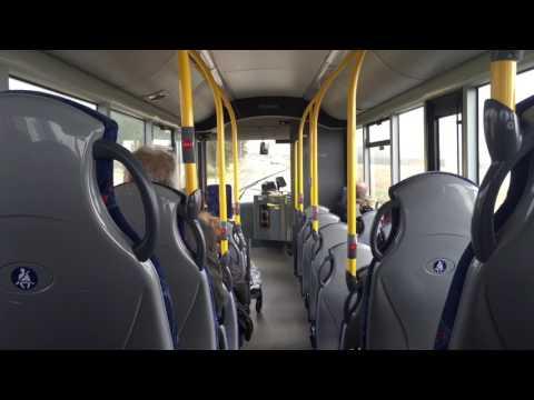 Route W5 Western Isles Council ADL E20D Alexander Dennis Enviro 200 (MK63 XAA)