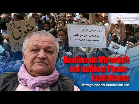 Iran: Regime-Change oder Reformprozess?