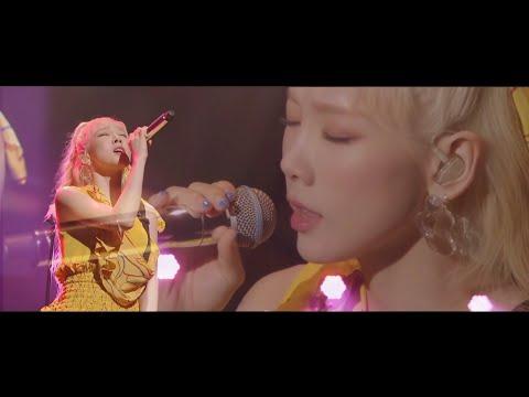 [1080p] TAEYEON JAPAN TOUR 2019 〜Signal〜 Full [Blu-ray]