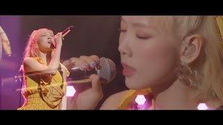 [1080p] TAEYEON JAPAN TOUR 2019 〜Signal〜 Full [Blu-ray]