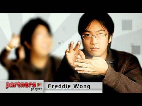 Freddie Wong Exclusive Interview: The Partners Project Ep. 6