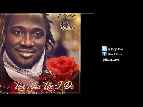 I-Octane - Love You Like I Do (September 2013) dj Frass Records - Reggae