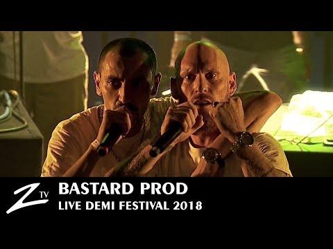 Bastard Prod - Demi Festival 2018 - FULL LIVE HD