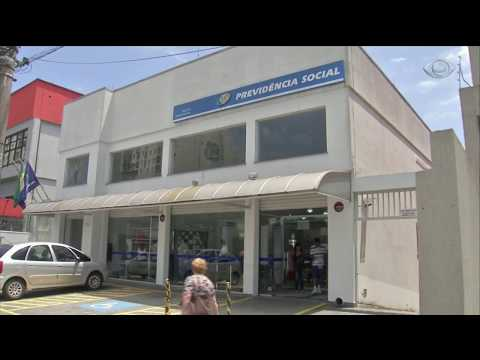 PF faz operação contra fraude na Previdência