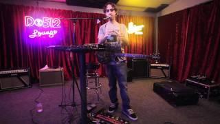 "Beardyman - ""Blender Baby"" | a Do512 Lounge Session"