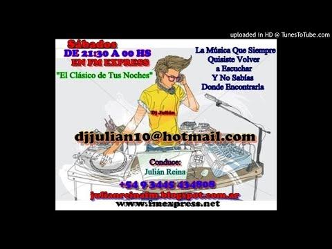 JULIAN REINA PROGRAMA RADIAL