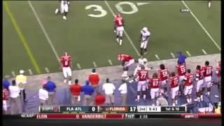 2011: #22 Florida Gators vs. FAU Owls
