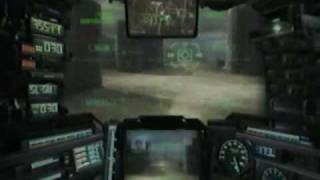 Steel Battalion Line Of Contact Action