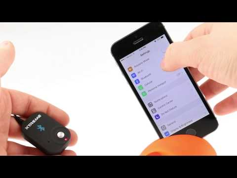 Xtreme Bluetooth Receiver - YouTube