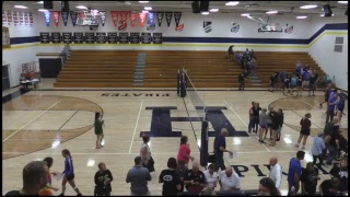 Hudson Comm. School Athletics Live Stream
