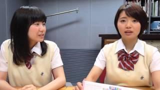 2015年7月13日(月)2じゃないよ!高寺沙菜vs矢方美紀