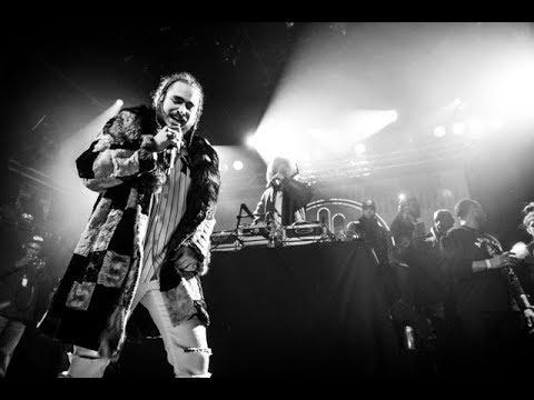 Post Malone - Takin' Shots Music Video Parody