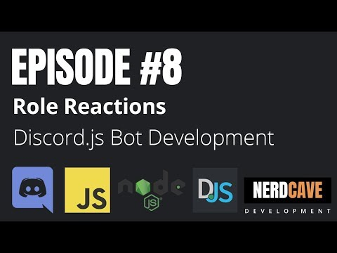Download How To Use The Discord Reaction Role System MP3