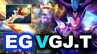 EG vs VGJ.Thunder - EPIC GAME!!! - GALAXY BATTLES 2 DOTA 2