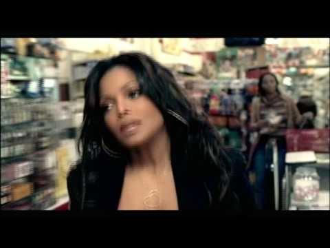 I Want You acapella - Janet Jackson