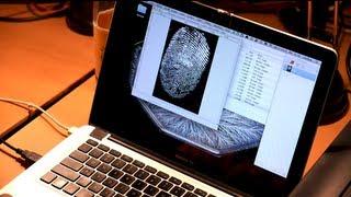 Как взломать сканер отпечатков пальцев iPhone 5s