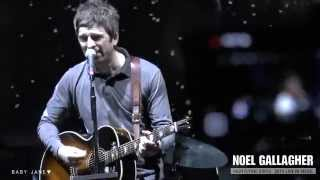 2015 Noel Gallagher's High Flying Birds @ Seoul  -  Don't Look Back In A