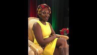 Africa2U - Interview with Miss Burkina Faso North America