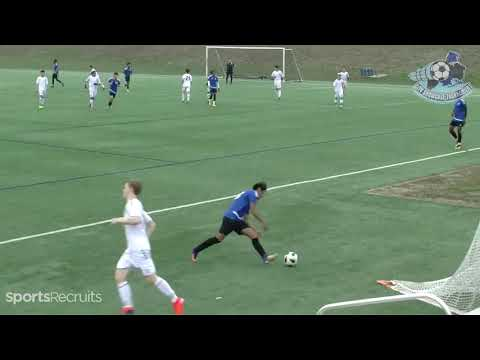 South Bronx United U19 vs Rochester Rhinos SC Elite 00 (CityShowCase Tournament)
