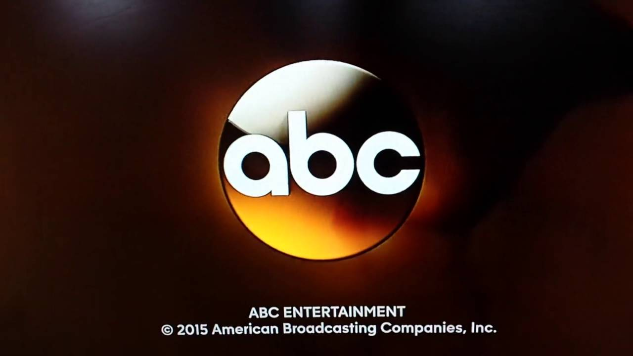abc entertainmentvin di bona productions logos 2015