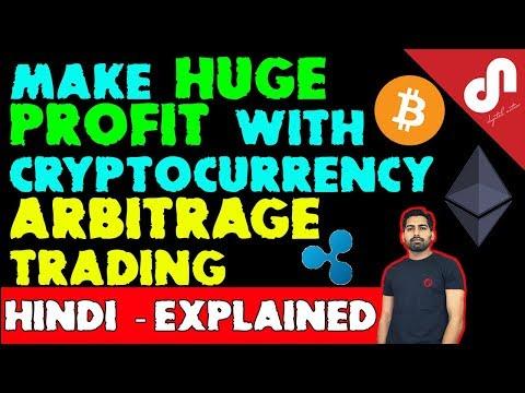 What is Arbitrage Trading - Can we make Profit with Arbitrage Trading ? Explained [ Hindi / Urdu ]
