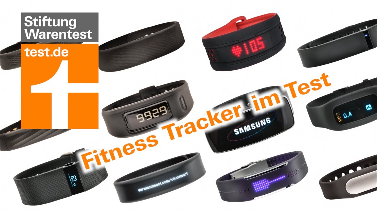Fitness armband warentest