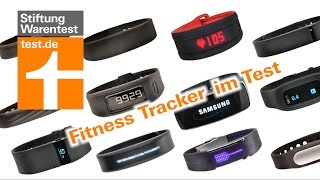 test fitnessarmbnder jawbone mangelhaft fitness tracker review german