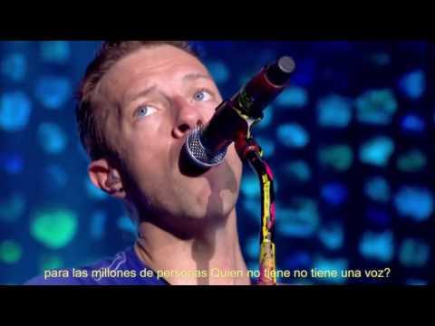 Coldplay - Birds (subtitulada al español) HD