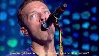Coldplay - Birds (subtitulada al español) HD