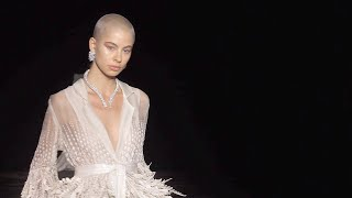 Rahul Mishra | Haute Couture Spring Summer 2020 | Full Show
