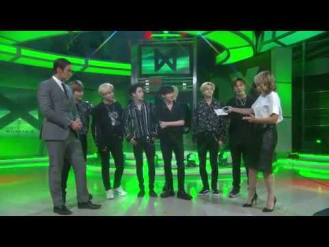 Massive K-Pop Band Monsta X Performs 'Jealousy' On Good Day LA