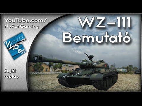 Matchmaking wz-111