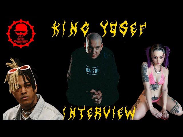 King Yosef talks XXXTentacion, Zheani & Latest Single