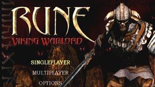Rune: Viking Warlord ... (PS2)